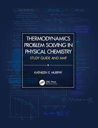 Thermodynamics Problem Solving in Physical Chemistry Cover