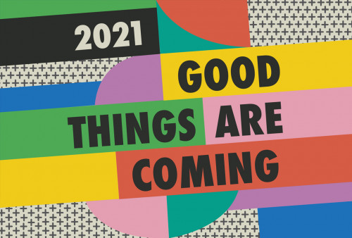 All High Art Weekend- Good Things are Coming